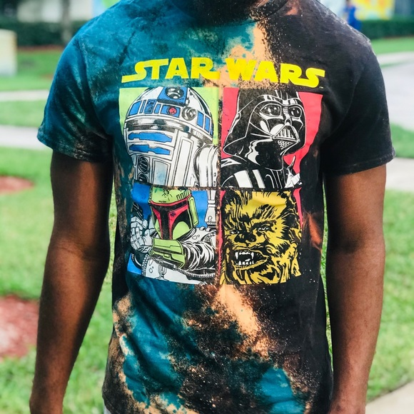 Star Wars Other - Custom Star Wars T-shirt